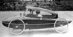 Auschecken Luxus Sportschuhe Das Velomobil als Alltagsfahrzeug | Fahrradzukunft