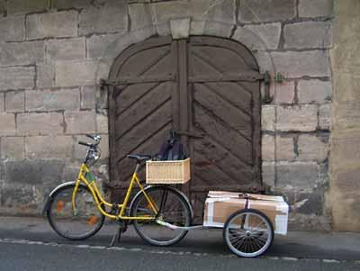 anh nger carryfreedom y frame fahrradzukunft ausgabe 3. Black Bedroom Furniture Sets. Home Design Ideas
