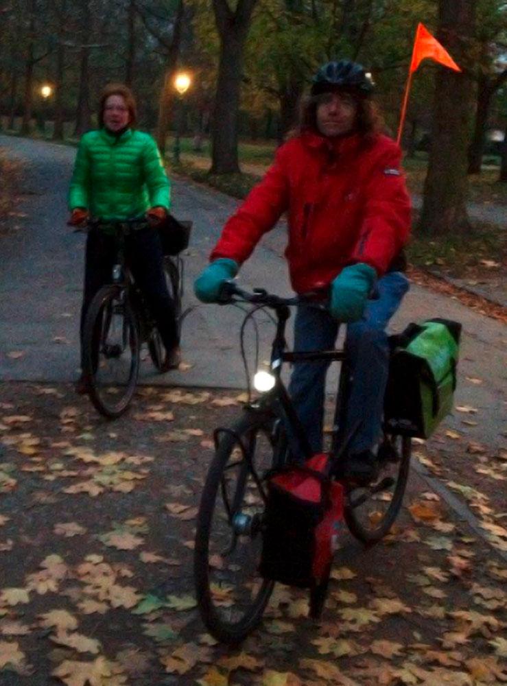 Neufassung Der Stvzo Zur Fahrradbeleuchtung Fahrradzukunft